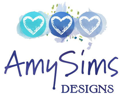 Amy Sims Designs
